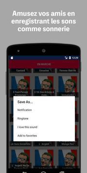 Macron Great Again Soundboard apk screenshot