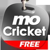 Cricket MoCricket icon