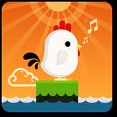 Chicken Scream Go icon