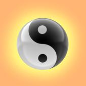 The Tao icon