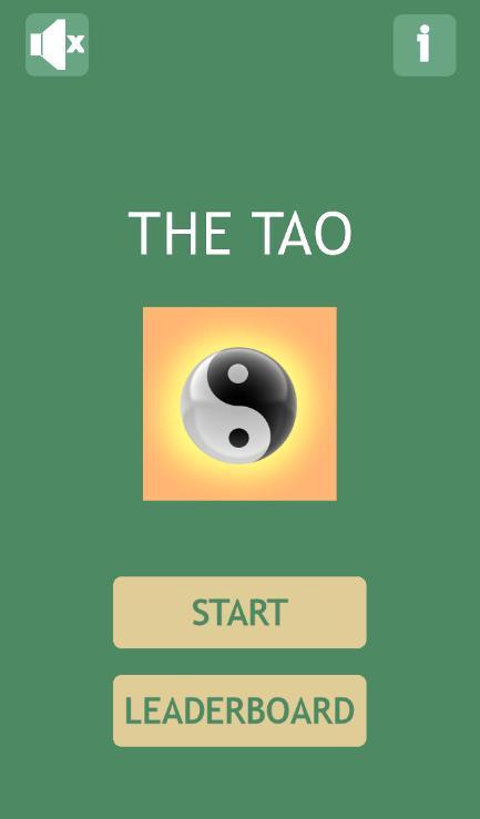 The Tao 8