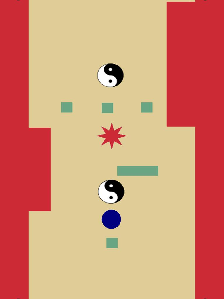 The Tao 9