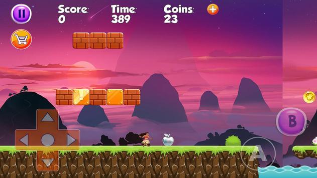 Little Girls Jungle Island screenshot 2