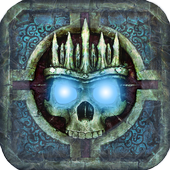 Dungeon ice:The escape icon