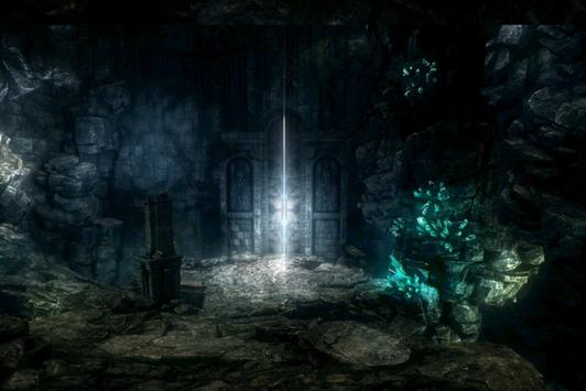 Dungeon ice:The escape apk screenshot