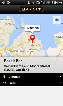 Basalt apk screenshot
