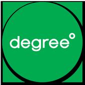 Degree Restaurant and Bar icon