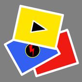 Photo Album SlideShow Maker icon