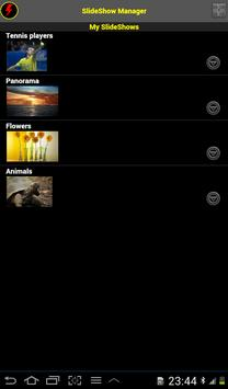 Photo Album SlideShow Maker apk screenshot
