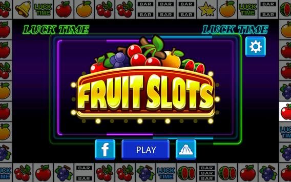 Fruit Slots apk screenshot