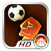 Header Soccer HD (for Tablet) icon