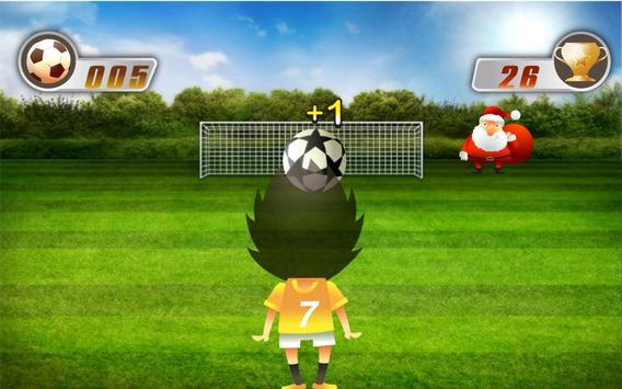 Header Soccer HD (for Tablet) apk screenshot