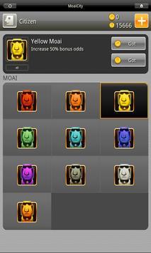 Moai Slots apk screenshot