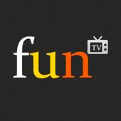 즐거운 펀 TV 라이프-뉴스,음악,게임,드라마 무료보기 icon