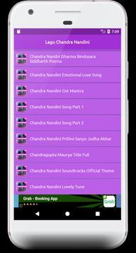 Lagu Chandra Nandini screenshot 2