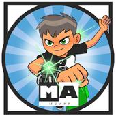 Install Game android Hero Ben adventure APK hot