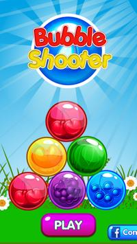 Bubble Shooter  |  Save The Babies poster