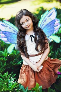 Fairy Winx Photo Editor poster