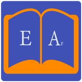 English To Afrikaan Dictionary icon