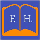 English To Hausa Dictionary icon