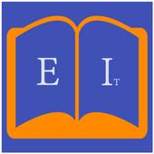 English To Italian Dictionary icon