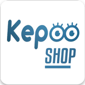 KEPOOShop | Isi Pulsa Online icon