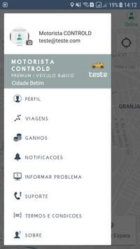 MOB MOTORISTA screenshot 4