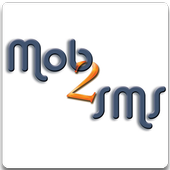 Mob2SMS icon