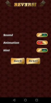 Reversi screenshot 3
