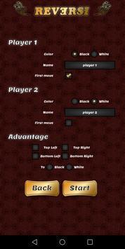 Reversi screenshot 5