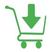 Mobile Market icon
