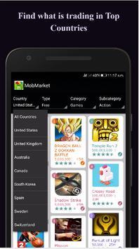 Mobo Market poster