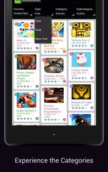 Mobo Market apk screenshot