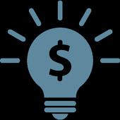 ways to moke money icon
