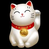 خلفيات قطط icon