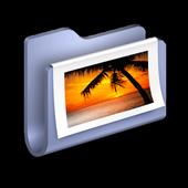 خلفيات ثلاثية الابعاد icon