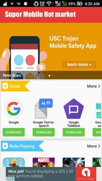 How to install applications on meizu. Hot apps meizu what is it.