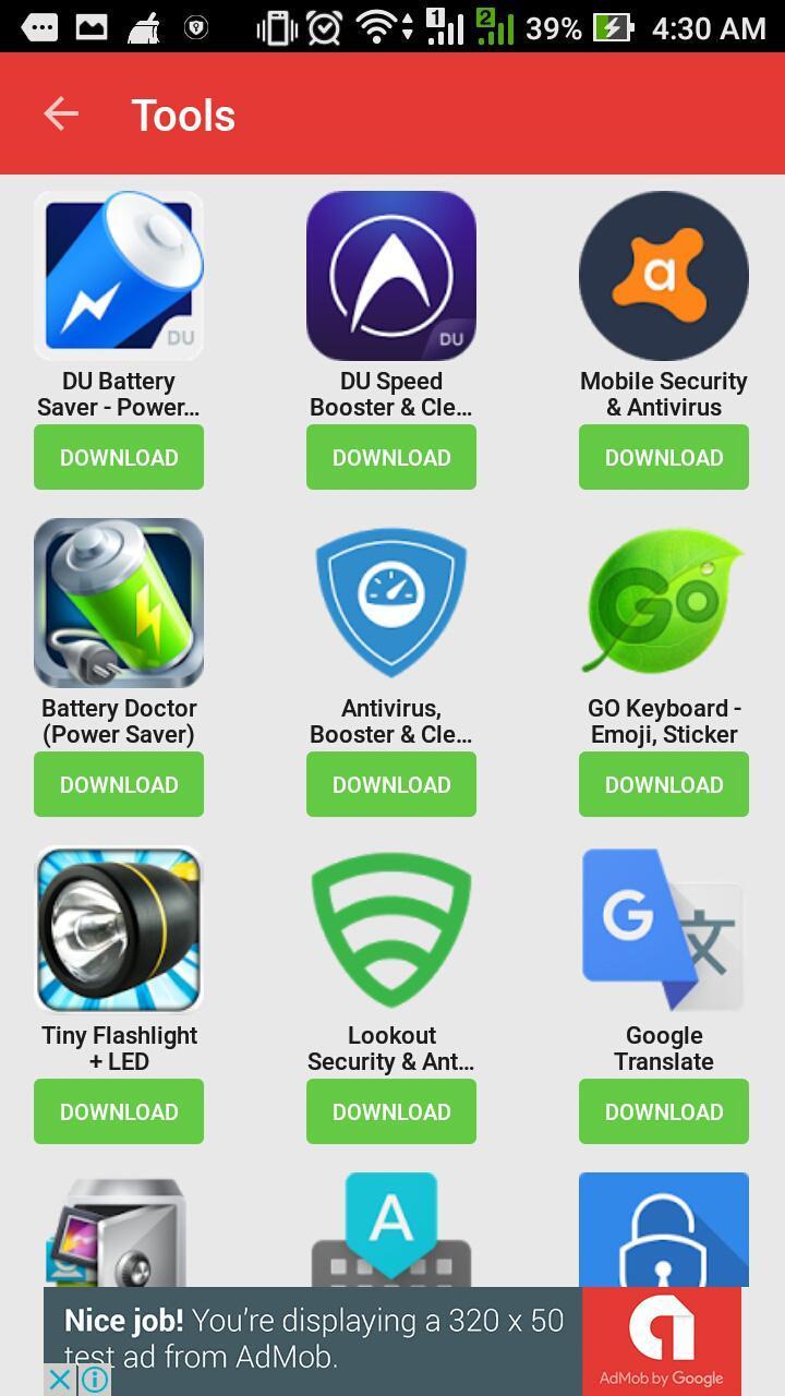 Super Mobile Hot Apps Market for Android - APK Download