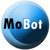 MoBot icon