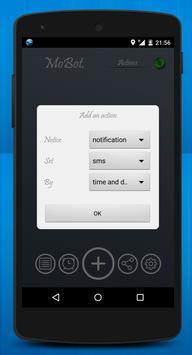 MoBot screenshot 1