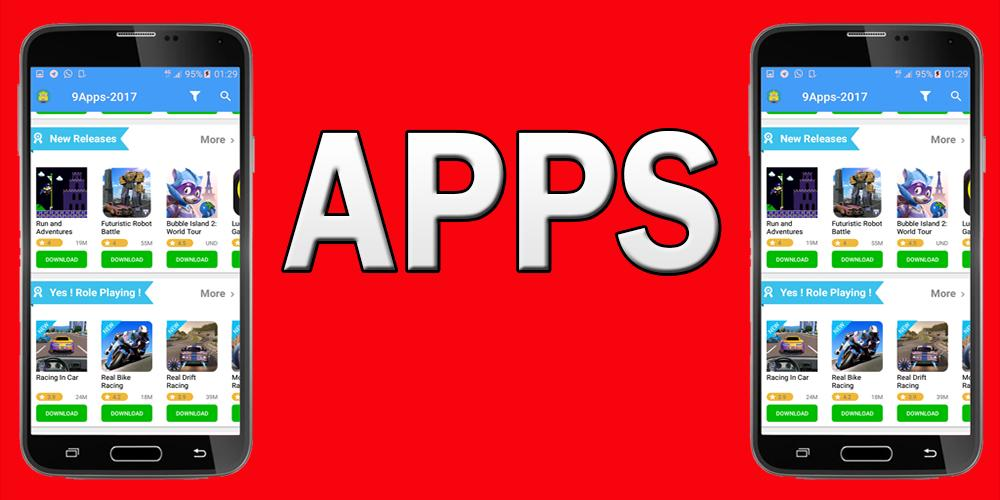 New Version Apps Download