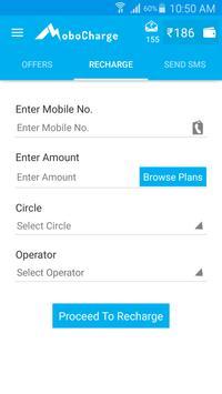 FREE Recharge & Free Texting apk screenshot