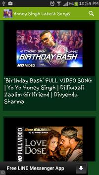 free download song birthday bash by honey singh