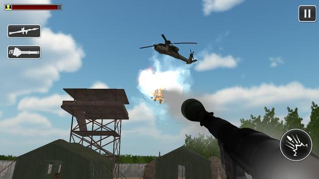 ISIS Apache Heli Defend screenshot 1