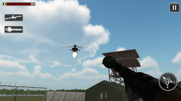 ISIS Apache Heli Defend screenshot 13