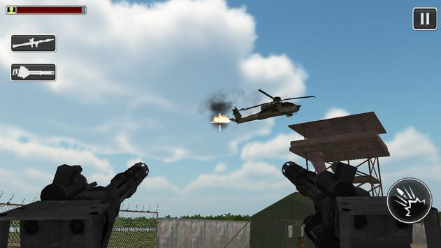 ISIS Apache Heli Defend screenshot 16