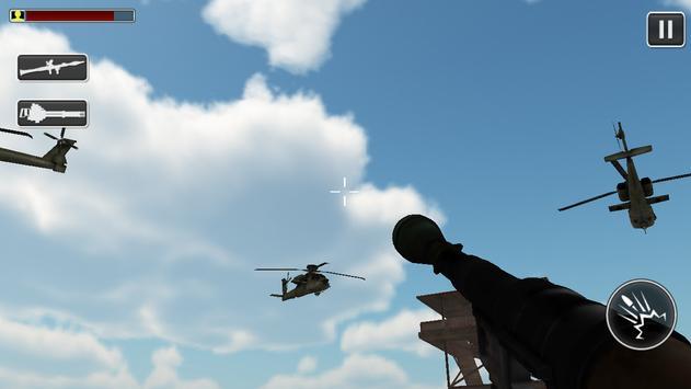 ISIS Apache Heli Defend screenshot 3