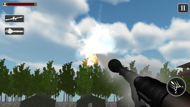 ISIS Apache Heli Defend screenshot 6