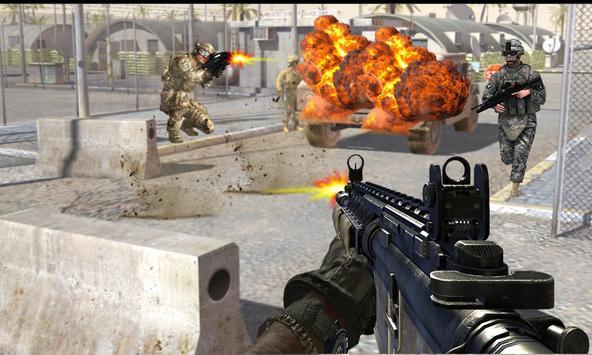 Latest commando fighting screenshot 10