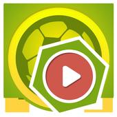 Football Match Highlights icon
